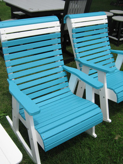 Rollback Rocking Chairs