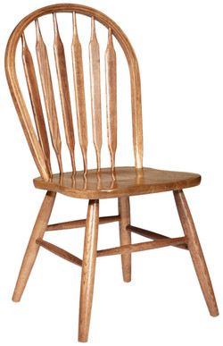 Oak Dining Chair $88