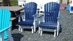 Glider Chairs $449-499