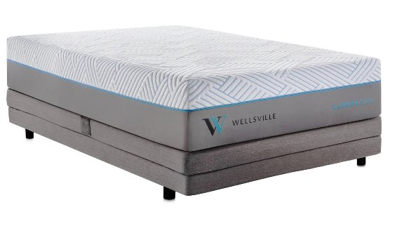Wellsville Mattress