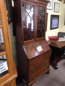 Nicholes & Stone Desk