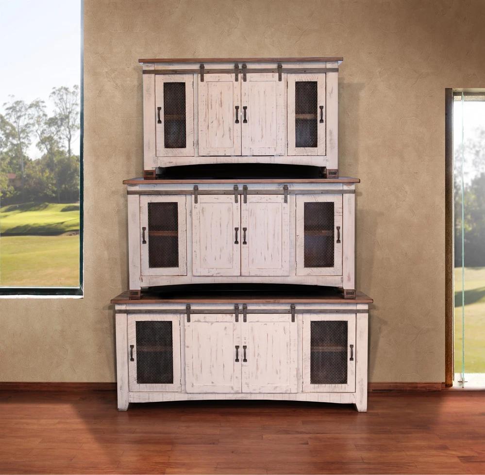 Barndoor Cabinets