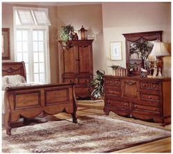 Lumberland Bedroom Set
