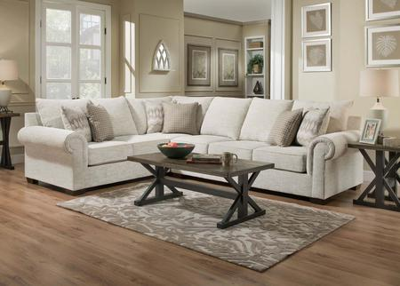 Woodhouse Sectional