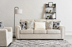 Mason Sofa by Woodhouse