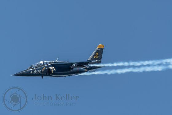Jet Fighter | 20x30
