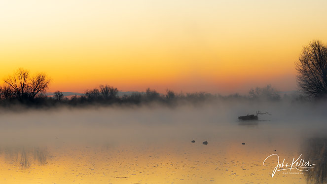 Daybreak | 16x20