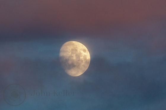 Mystic Moon | 20x30
