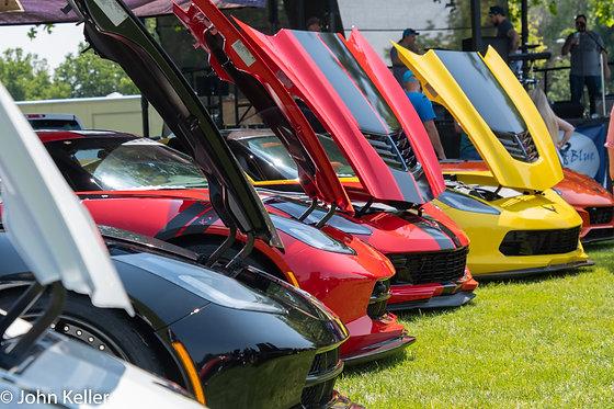 Corvette Summer | 10x15