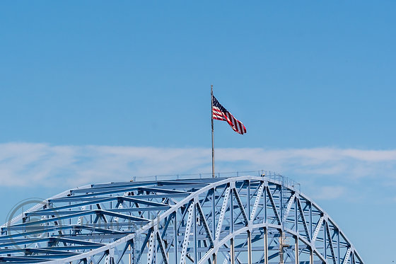 God Bless America | 11x14