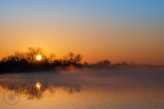 Sunrise | 8x10