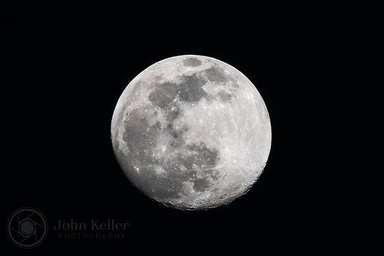Full Moon | 4x6