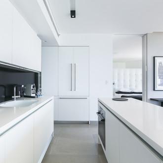דירה מעוצבת רויאל ביץ׳