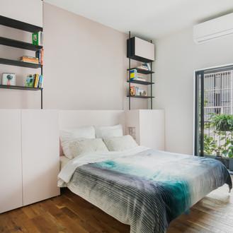 דירת airbnb