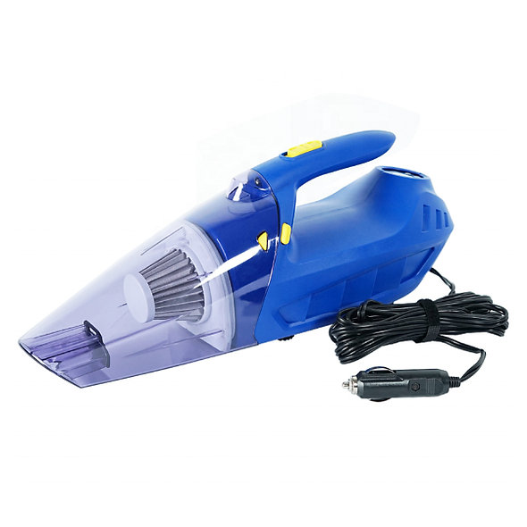 Heavy Duty 150W Car Vacuum Cleaner
