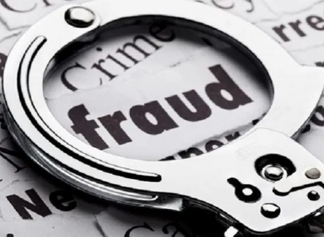 Three People Remanded For Lottery Fraud