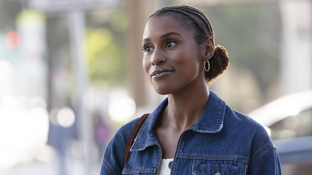Issa Rae explore de nouvelles coiffures dans la saison 4 d'Insecure