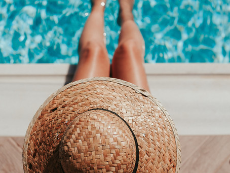 My Top 10 Summer Essentials for the Chronically Ill During COVID-19