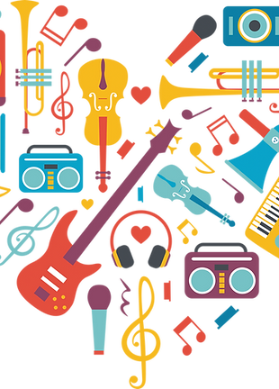 Music Lesson - Any Instrument - Any Amount