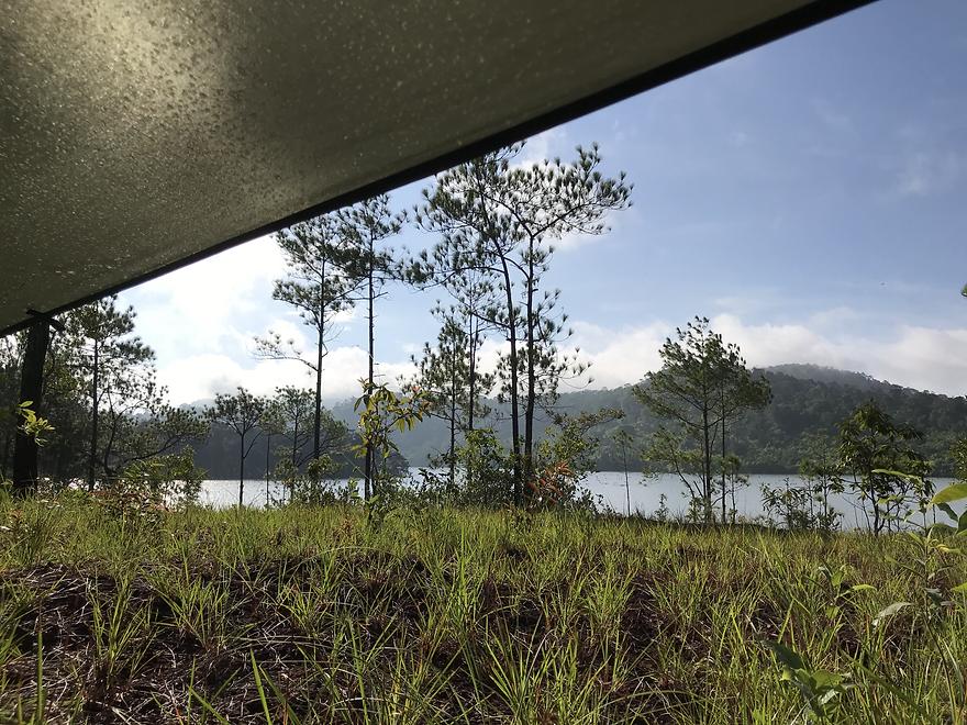 Kirirom Lake Getaway 01