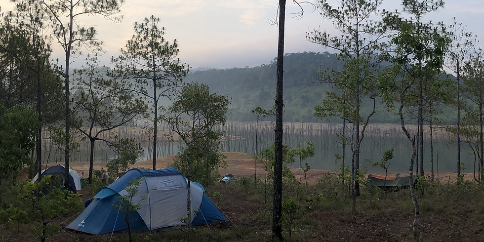 C4 Summer Camp: Kirirom Offgrid (3 days)