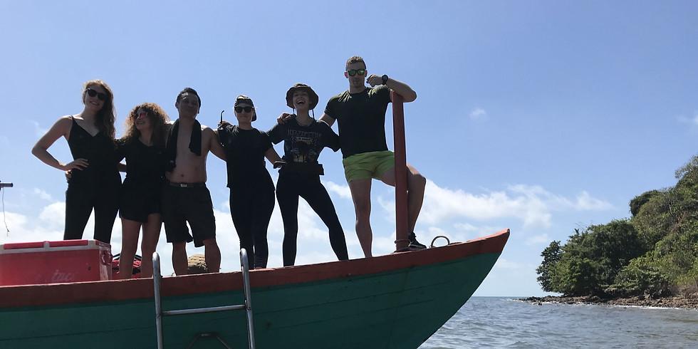 C4 Remote Island Experience