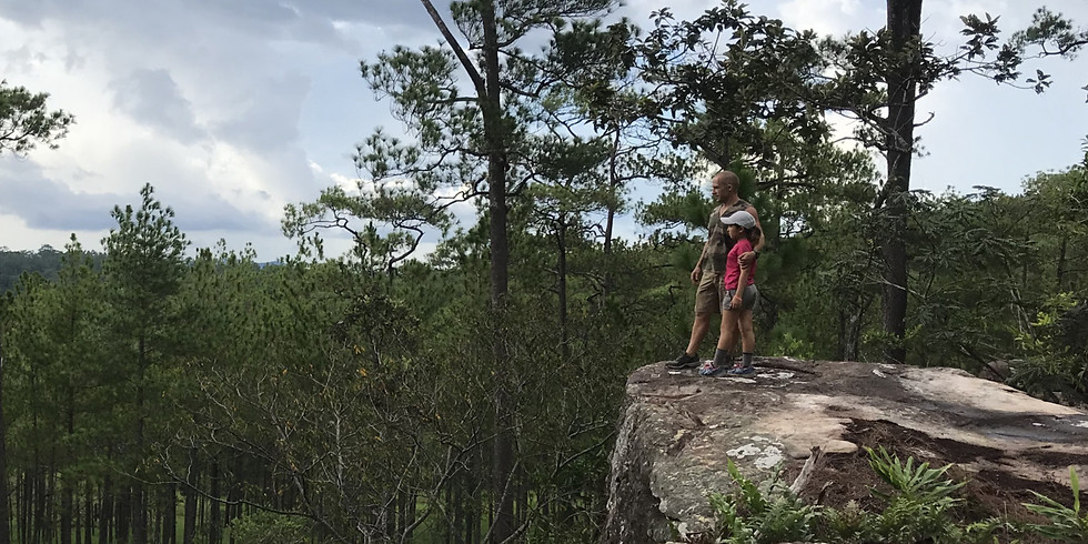 C4 Kirirom Forest Adventure (2 days)