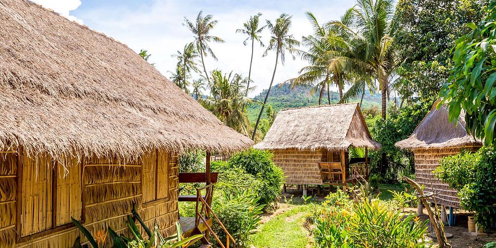 C4 Kampot holidays