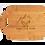 Thumbnail: Natural Bamboo Cutting Board