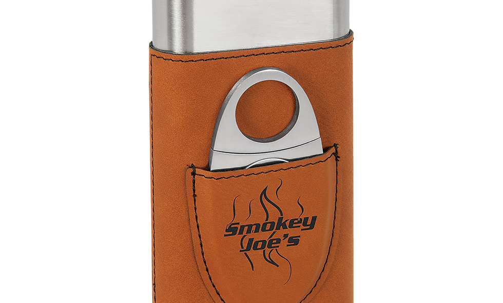 Cigar Cases with Cutters