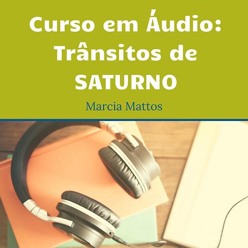 Áudios - Trânsitos de Saturno