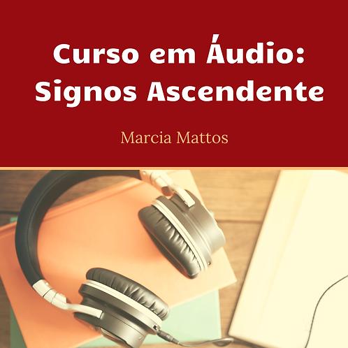 Áudios - Signos Ascendente