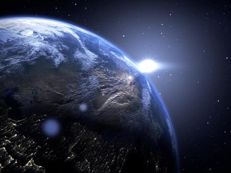 "Assista Palestra: Vivendo no Planeta ""Terra"""