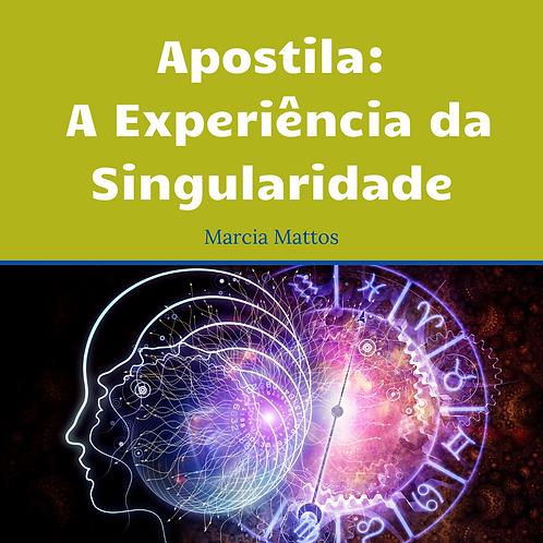 Apostila A Experiência da Singularidade
