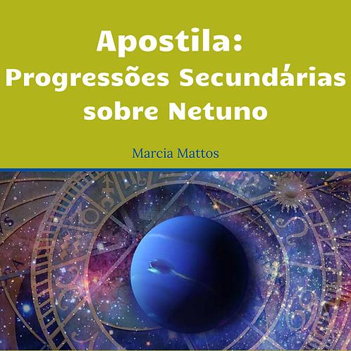 Apostila em PDF - Progressões Secundárias sobre Netuno