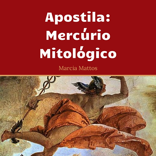 Apostila em PDF - Mercúrio Mitológico