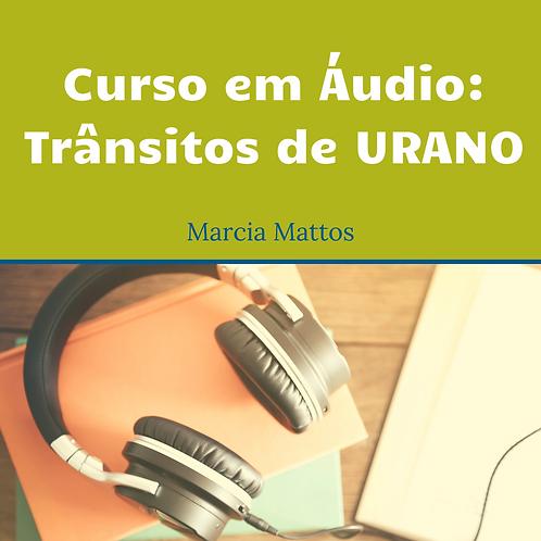 Áudios - Trânsitos de Plutão