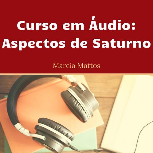 Áudios - Aspectos de SATURNO