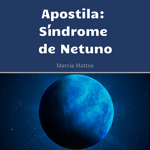 Apostila em PDF - Síndromes de Netuno