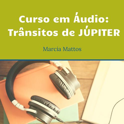 Áudios - Trânsitos de Júpiter