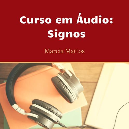 Áudios - Signos