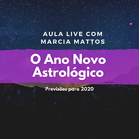 o ano novo astrologico