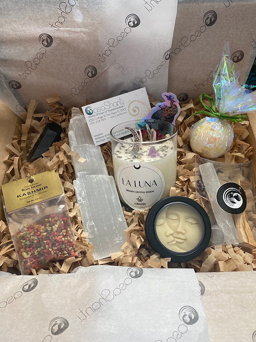 Shanti Mystery Packages