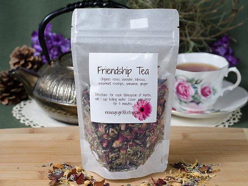Friendship Tea