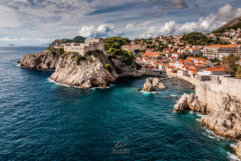 Dubrivnik, the Pearl of the Adriatic