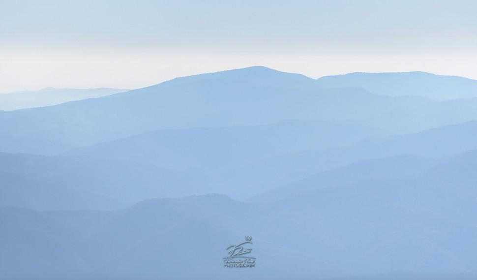 Gentle view from MtChopok