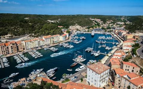 Port of Bonifaccio