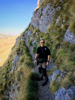 Hiking in Durmitor