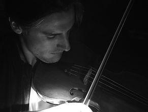 Johannes Fleischmann, Violine