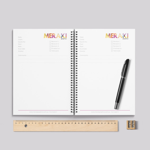 Meraki Client's Book